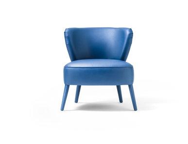 Итальянское кресло Cloè фабрики BLACK TIE