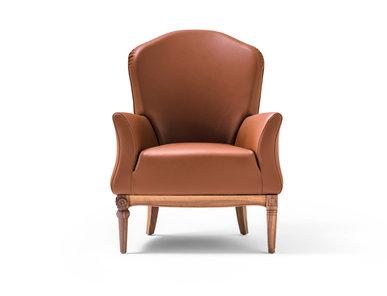 Итальянское кресло Dafne фабрики BLACK TIE