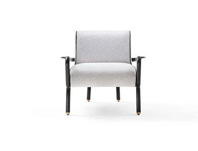 Итальянское кресло Girò фабрики BLACK TIE
