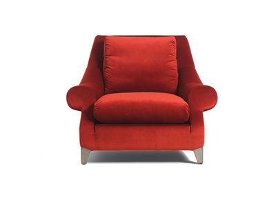 Итальянское кресло Miranda фабрики BLACK TIE