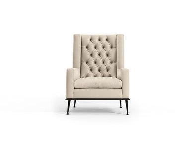 Итальянское кресло Victoria фабрики BLACK TIE