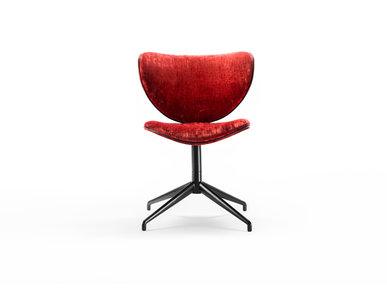 Итальянский стул Kalida Swivel фабрики BLACK TIE