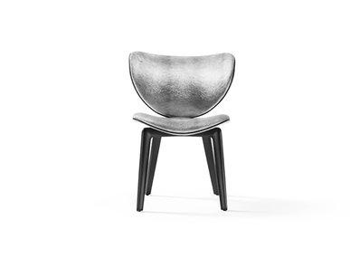 Итальянский стул Kelly фабрики BLACK TIE