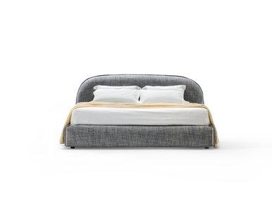 Итальянская кровать Toledo фабрики BLACK TIE