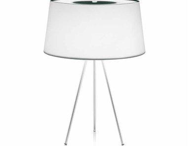 Итальянская настольная лампа TRIPOD фабрики KUNDALINI