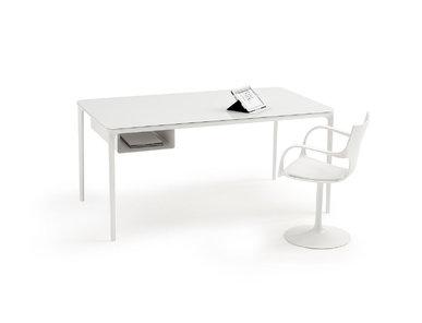 Итальянский письменный стол SLIM OFFICE фабрики SOVET