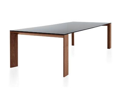 Итальянский стол TORONTO фабрики SOVET