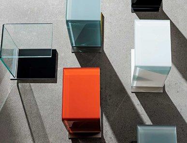 Итальянский журнальный столик SWAN фабрики SOVET