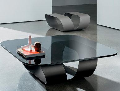 Итальянский журнальный столик RING фабрики SOVET