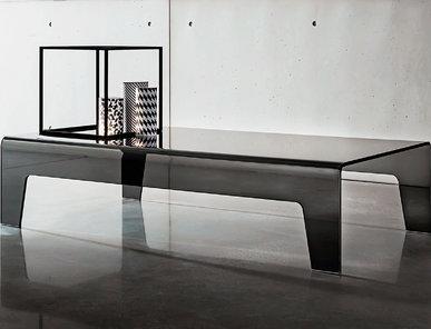 Итальянский журнальный столик FROG фабрики SOVET