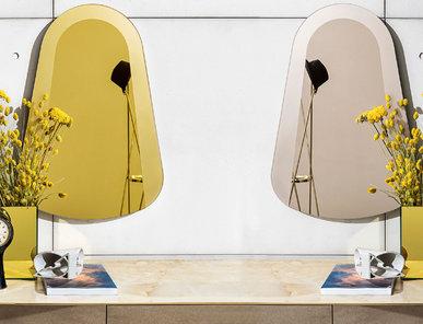 Итальянское зеркало CLESSIDRA фабрики SOVET