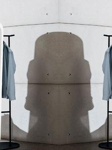 Итальянское зеркало CLESSIDRA FREE STANDING фабрики SOVET