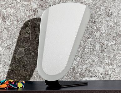 Итальянское зеркало CLESSIDRA TABLE фабрики SOVET