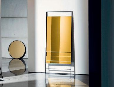 Итальянское зеркало VISUAL фабрики SOVET