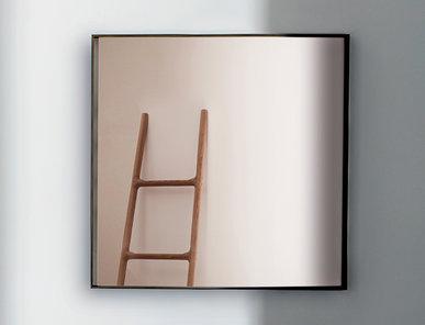 Итальянское зеркало VISUAL SQUARE фабрики SOVET