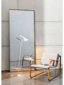 Итальянское зеркало VISUAL RECTANGULAR фабрики SOVET