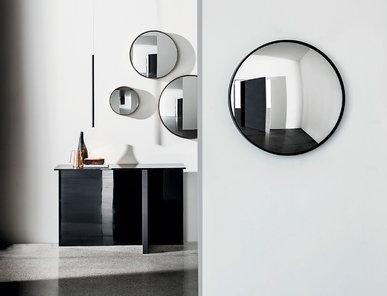 Итальянское зеркало SAIL фабрики SOVET
