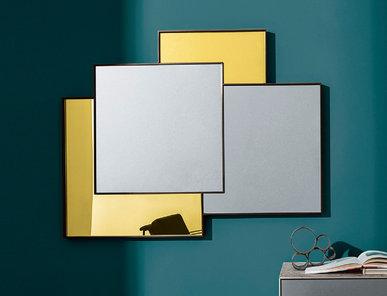 Итальянское зеркало COMBI фабрики SOVET