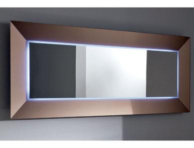 Итальянское зеркало DENVER UP фабрики SOVET