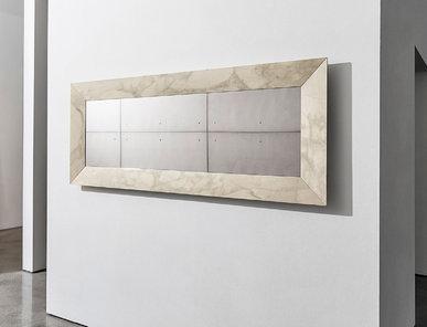 Итальянское зеркало DENVER фабрики SOVET