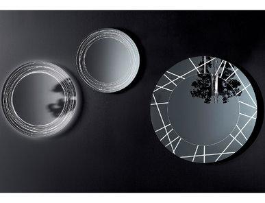 Итальянское зеркало SEGMENT фабрики SOVET