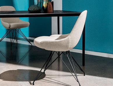 Итальянский стул CADIRA S WIRE фабрики SOVET
