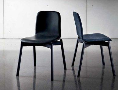 Итальянский стул TWO TONE CHAIR фабрики SOVET
