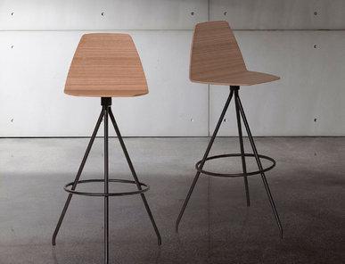 Итальянский барный стул SILA фабрики SOVET