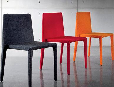Итальянский стул PURA фабрики SOVET
