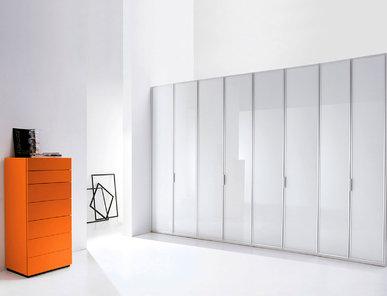 Итальянский шкаф Atlante Clip фабрики EMMEBI