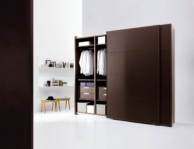 Итальянский шкаф Arkon фабрики EMMEBI