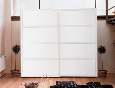 Итальянский шкаф Yoshida фабрики EMMEBI