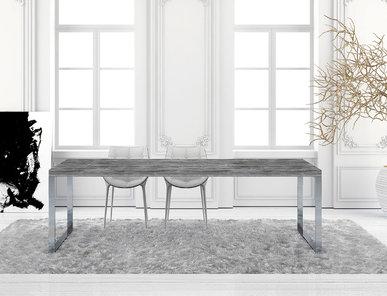 Итальянский стол George фабрики EMMEBI