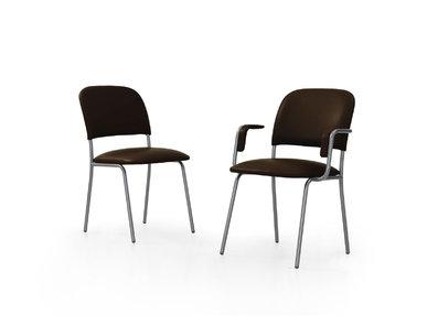 Итальянский стул Ginevra фабрики EMMEBI