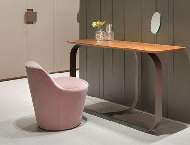 Итальянский туалетный столик Chloé фабрики EMMEBI