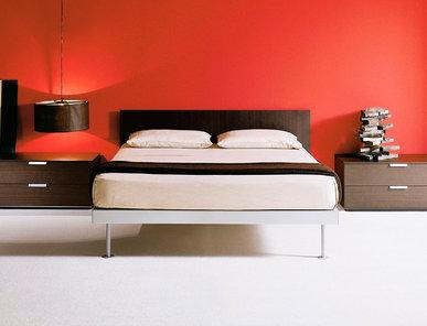 Итальянская кровать Filippo фабрики EMMEBI