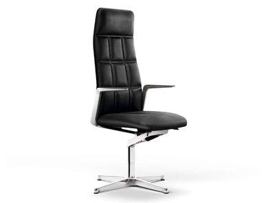 Итальянское кресло LEADCHAIR MANAGEMENT фабрики CUF Milano