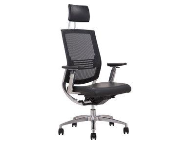 Итальянское кресло GALAXY фабрики CUF Milano