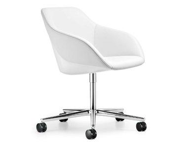 Итальянское кресло TURTLE фабрики CUF Milano