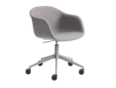 Итальянское кресло FIBER фабрики CUF Milano
