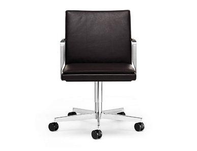 Итальянское кресло GEORGE фабрики CUF Milano