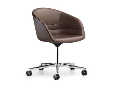 Итальянское кресло KYO фабрики CUF Milano