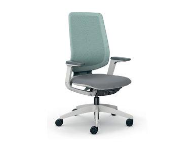 Итальянское кресло SE:FLEX фабрики CUF Milano