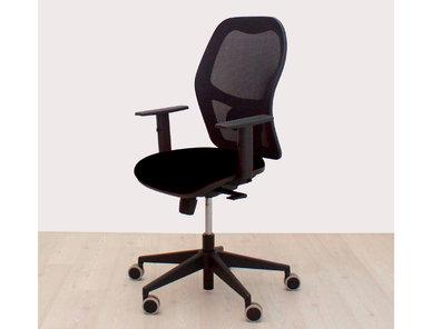 Итальянское кресло DIANA MESH фабрики CUF Milano