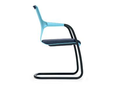 Итальянский стул ALLRIGHT фабрики CUF Milano