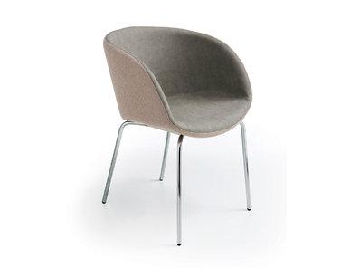 Итальянский стул SOLE фабрики CUF Milano