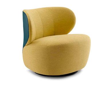 Итальянское кресло BAO фабрики CUF Milano