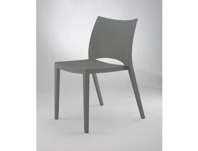 Итальянский стул QUICK фабрики CUF Milano