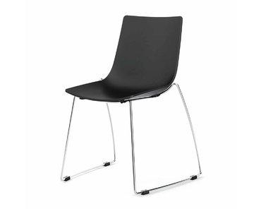 Итальянский стул BASKET фабрики CUF Milano