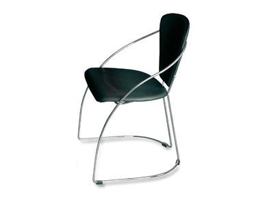 Итальянский стул ONDA фабрики CUF Milano
